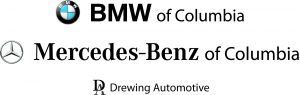 BMW of Columbia Logo