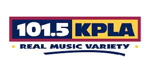 101.5 KPLA Real Music Variety
