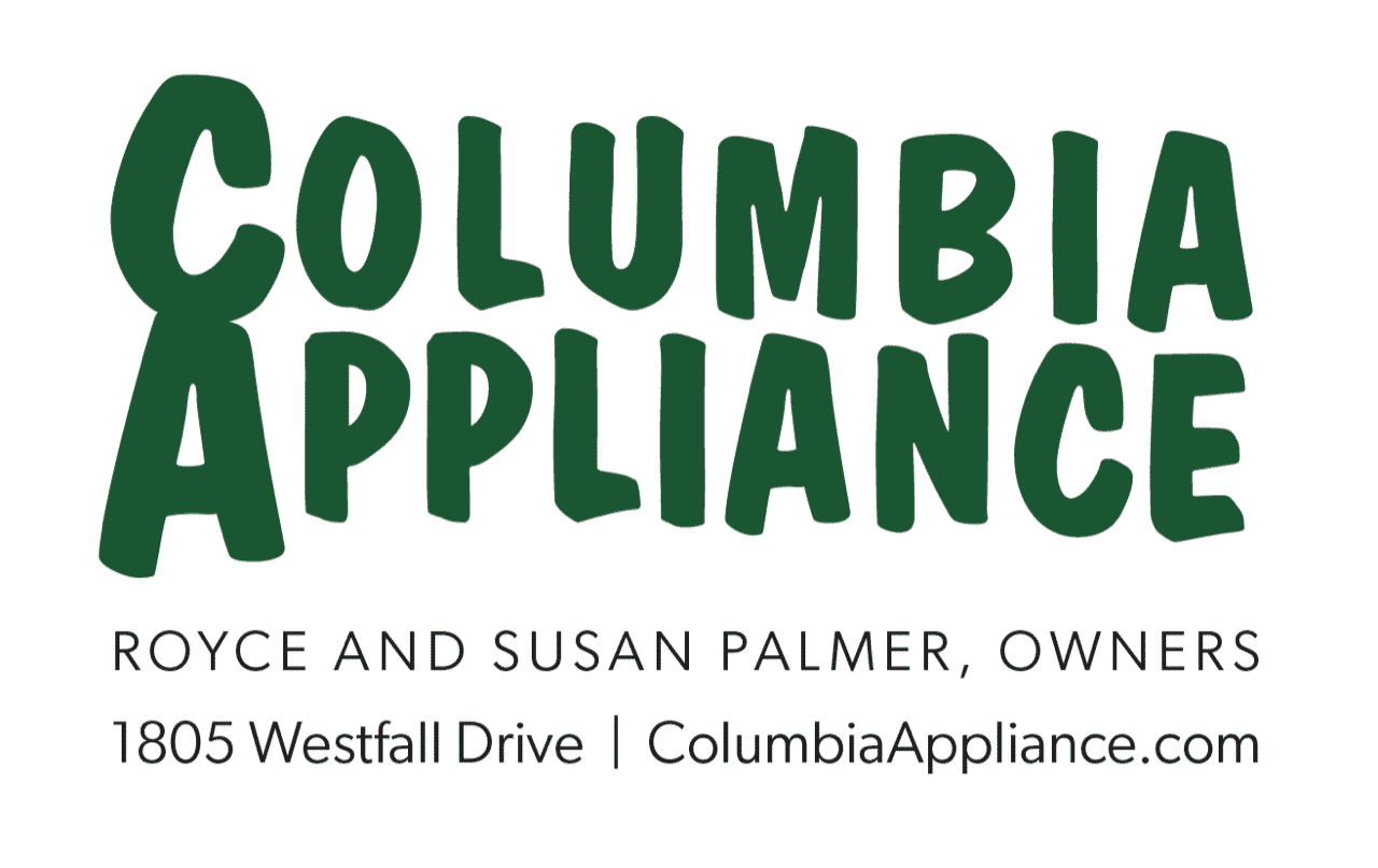 Columbia Appliance